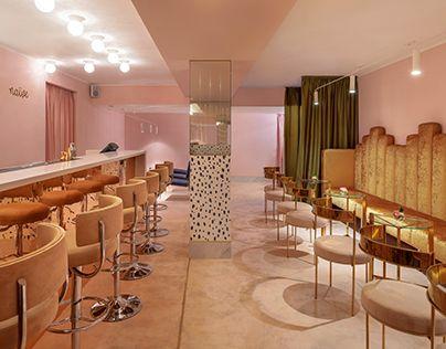 "Check out new work on my @Behance portfolio: ""Naïve sparkling wine bar in Kyiv, Ukraine"" http://be.net/gallery/36072293/Naive-sparkling-wine-bar-in-Kyiv-Ukraine"