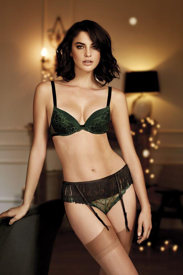 70 best Green Lingerie images on Pinterest | Green lingerie, Sexy ...