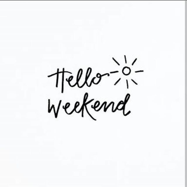 Hello Weekend🌞 #hello #weekend #helloweekend #sunshine #happysaturday #saturday #happysaturday #saturdaylyfe #sunnysaturday #health #fitness #wellbeing #wellness #bayside #instahealth #instafitness #alliedhealth #softtissuetherapy #fitfam #instafit #ebmyotherapy #melbourne #instamelbourne #instadaily