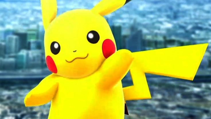 Fans Protest as Chinese Translations Rename Pokémon Characters - IGN
