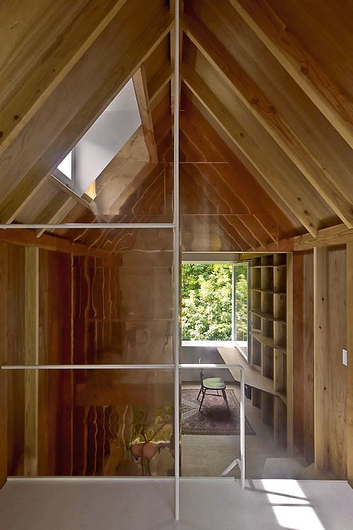 Woonhuis Tokyo, Atelier Bow Wow