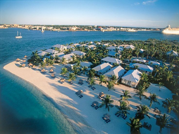 Sunset Key Guest Cottage: Key West, Florida - perfect getaway, you can also purchase day passes if you stay at the Westin Resort in Key West