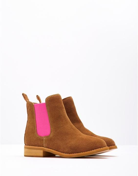 JNRCHELSEAChelsea Boots