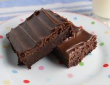 The Best Brownie Recipes are Rich, Fudgy, Chewy, Creamy, and Easy!: Creamy Brownies