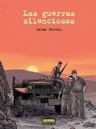 Entre el relat històric i la crònica familiar Jaime Martín ret homenatge al passat de tota una generació d'espanyols que van haver de fer el Servei Militar obligatori.