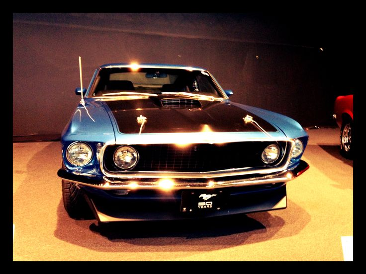 63 best images about ford mustang 50 years at the autoworld brussels on pinterest models the. Black Bedroom Furniture Sets. Home Design Ideas