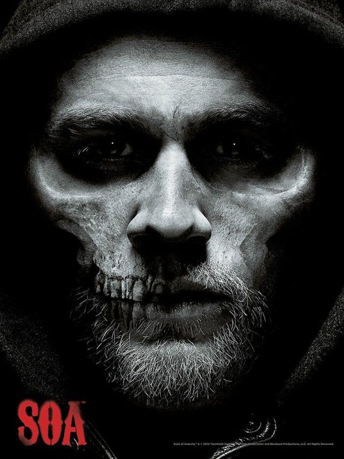 Sons Of Anarchy e Hamlet Uma analise profunda e comparativa entre as duas obras…