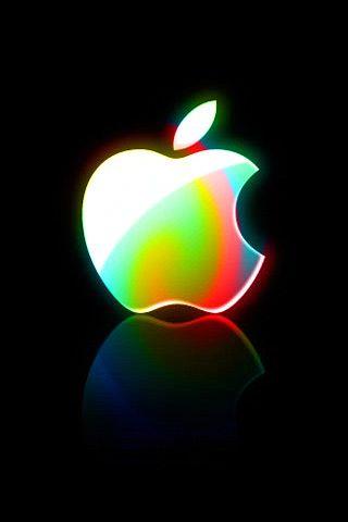 apple logo transparent background - Bing images