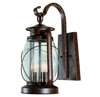 1000 Images About Rustic Sconces On Pinterest Sconce