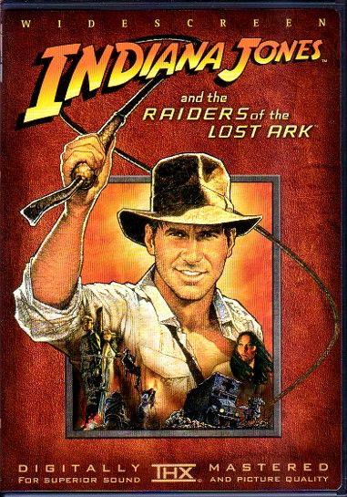favorite Indiana Jones movie!