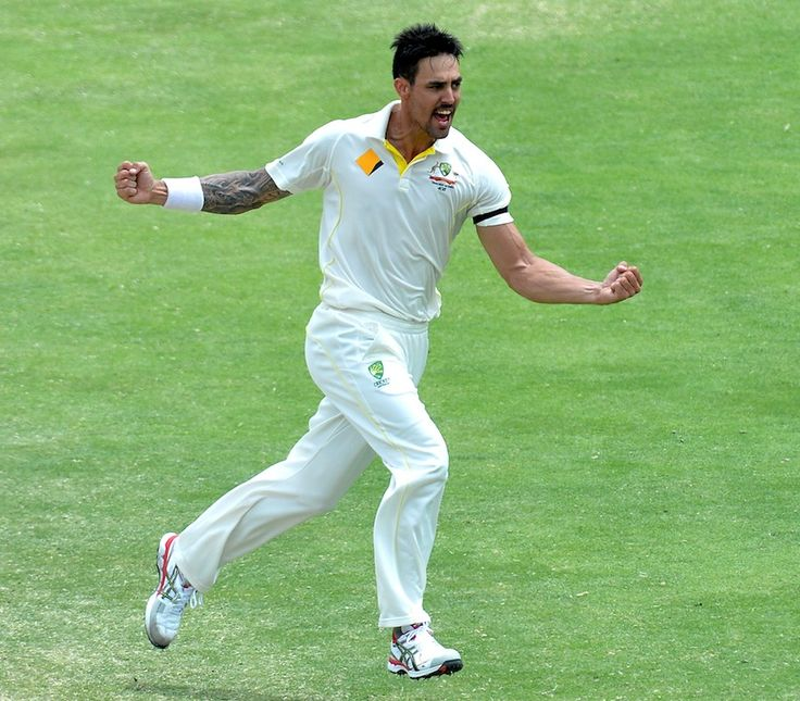 Mitchell Johnson is set to return to the ODI Cricket