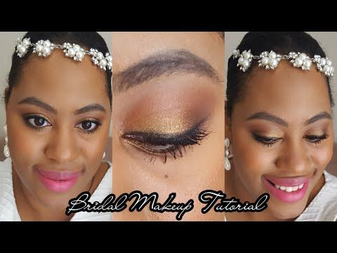 Wedding Makeup How To Do It Yourself : 17 Best images about Miss Gabbi Does Makeup on Pinterest ...