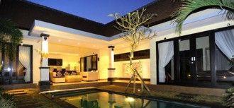 Tanjung Lima Seminyak Villa in Kuta, Indonesia