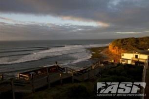 Rip Curl Pro Bells Beach
