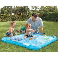 Li'l Squirt Baby Pool:Amazon:Toys & Games