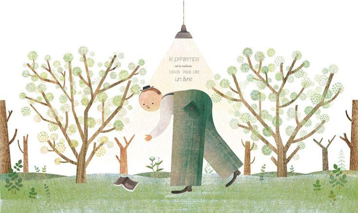 illustration by goeuncho
