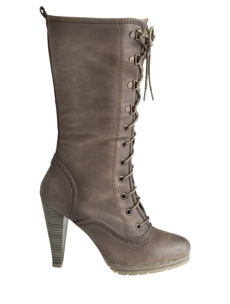 Name: Becky Boot  Item Number: 2633431733  Price: £48  Size Range: 3-8