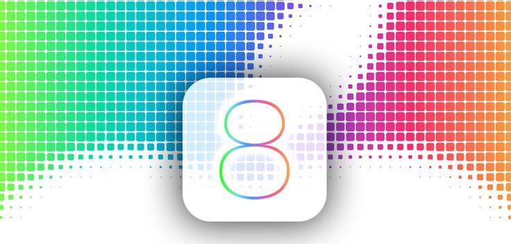 iOS 8 Beta 1 Download - http://apfeleimer.de/2014/05/ios-8-beta-1-download - Apple wird im Rahmen der WWDC 2014 nicht nur erste Eindrücke von OS X 10.10 sondern auch einen ersten Ausblick auf das kommende iOS 8 ermöglichen. Nach der WWDC 2014 Keynote dürfte also für eingetragene Entwickler eine erste Beta-Version von iOS 8 zum Download bereitstehen. Sicherlich werden sic...