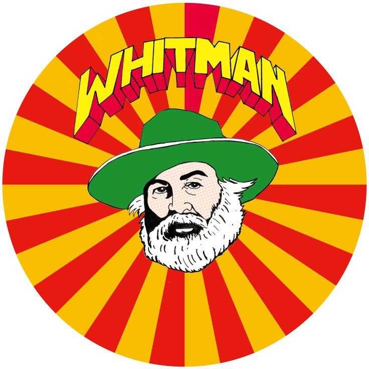#월트휘트먼 #오캡틴마이캡틴 #풀잎 #죽은시인의사회 #아티초크빈티지  #waltwhitman #ohcaptainmycaptain #leavesofgrass #poet #deadpoetssociety