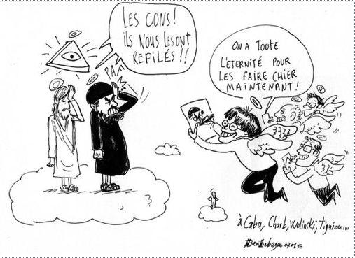 Ben le Begue illustrateur francais