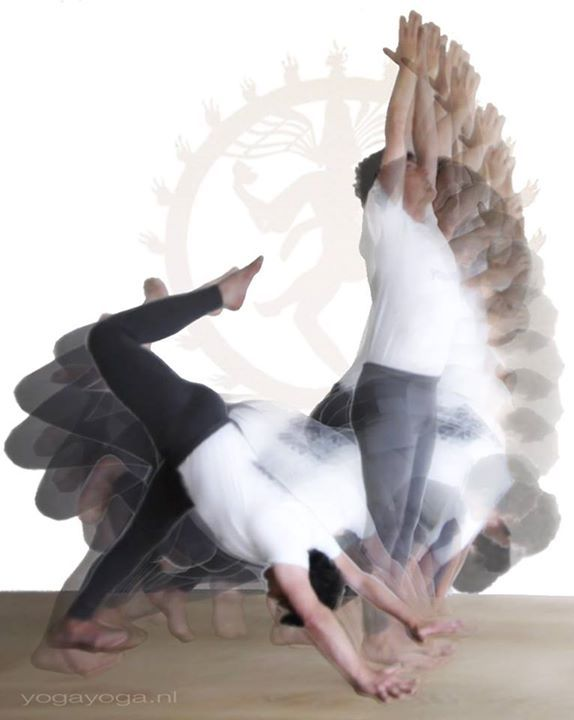 Your ability to transfer weight smoothly and find fluid movement in every yoga sequence and step you take, is largely dependent on your moment by moment relationship to the world around you, and not conscious control - the more we try to control, the more we interfere. Why interfere with a beautiful relationship?