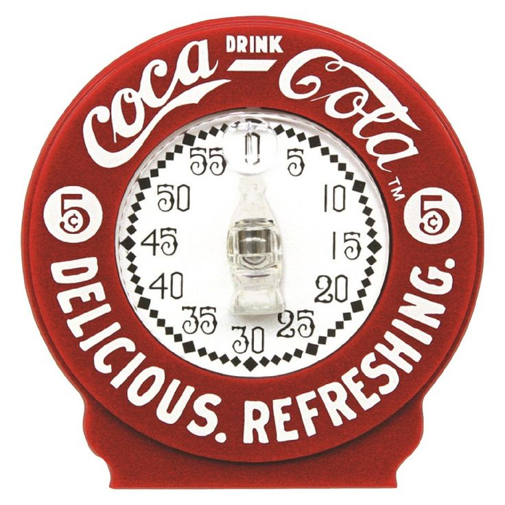 coca cola design machine
