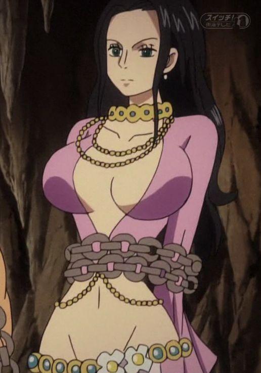 nico-robin-beautiful-nude