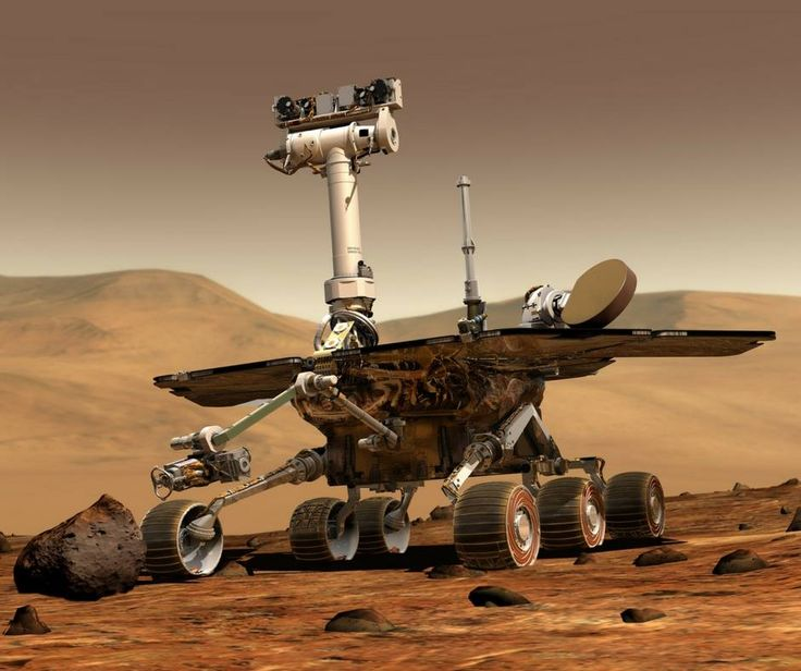 Today is the 12th anniversary of the day NASA's Spirit rover landed on the Martian surface. There, it would be tasked as a mechanical geologist, attempting to learn more about the Martian soil and its chemical composition. It was expected to only last for approximately 1 kilometer of exploration, but it continued on well over its supposed expiration date. Spirit isn't the only rover we have on Mars right now; Opportunity and Curiosity are both also exploring the Martian surface, and soon the…
