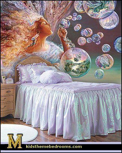 Fairy Bedroom Ideas 13 best fairy woodland animals theme bedrooms images on pinterest