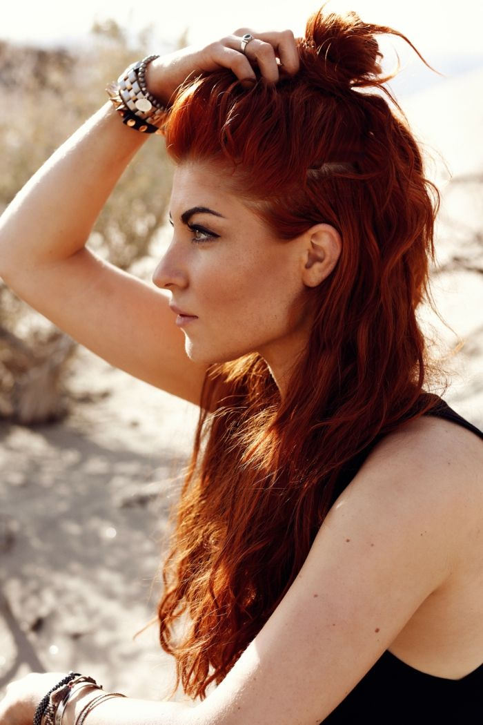 ▷ 1001 + inspiring pictures, tips and ideas about red hair