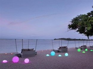Can tick this one off my list :) The Westin Resort, Nusa Dua, Bali