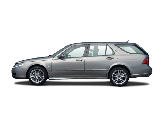 2008 Saab 9 3 Workshop Manual