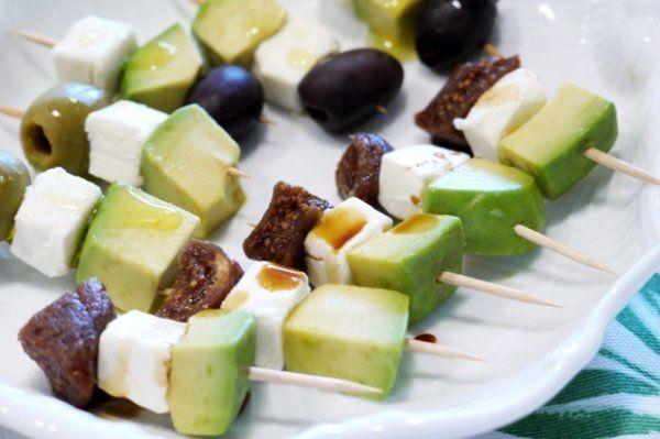 自宅でおもてなし!食卓を豪華に見せる「フィンガーフード」レシピ集 | ギャザリー