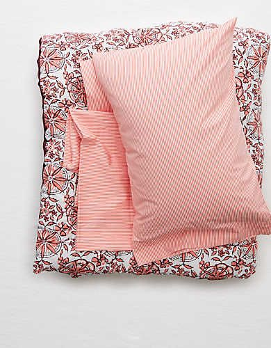 Aerie Home Twin XL Comforter Set, Deep Plum | Aerie for American Eagle
