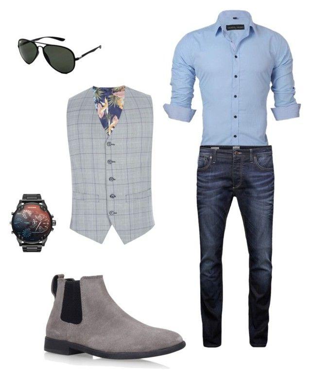 Mens Business Fashion