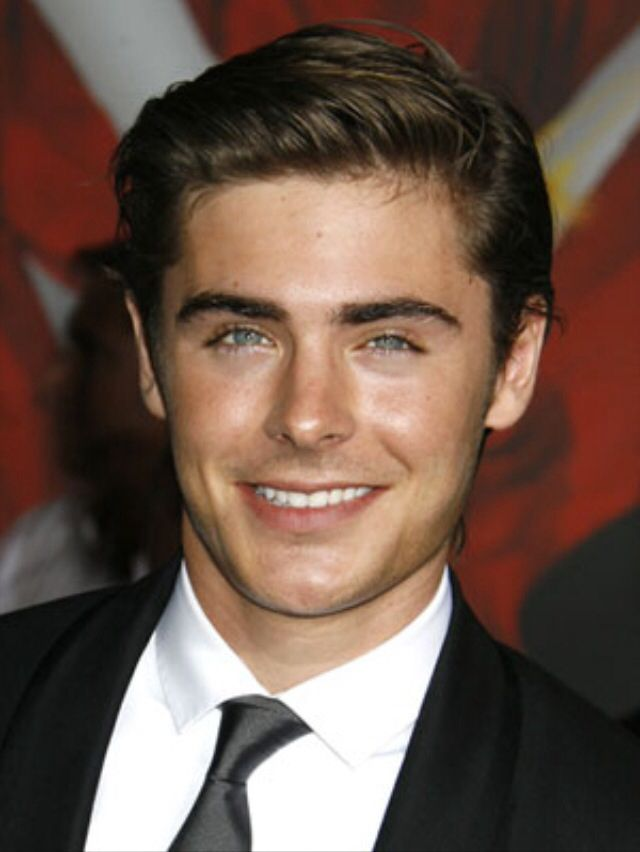 Zac Efron Cute Guyz Pinterest