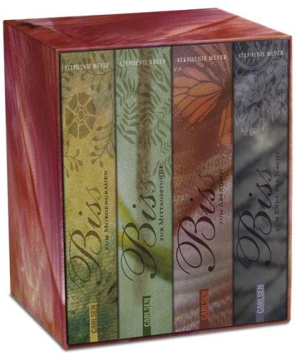 #Twilight: Bis(s)-Romane von Stephenie Meyer, Twilight Bücher bei Weltbild.at bestellen.