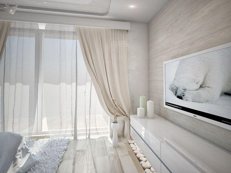 современный стиль, дизайн спальни в современном стиле, интерьер квартиры в современном стиле, квартира в современном стиле