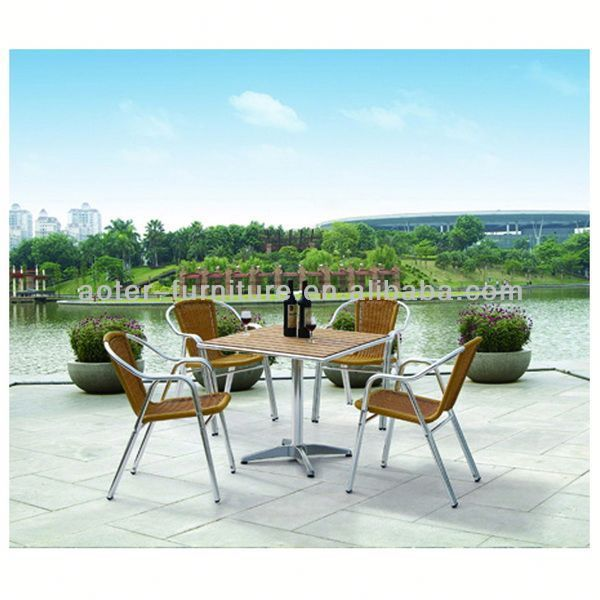 The high quality and superior restaurant table and chair $8~$28
