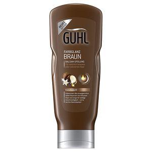Guhl Color Shine Brown Conditioner 200ml 6.76 fl oz