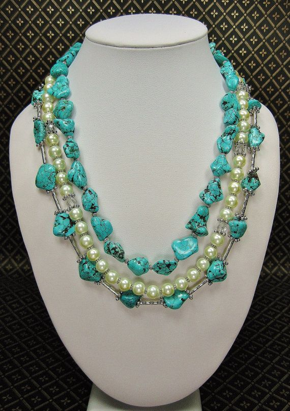 BRIDESMAIDS / WEDDING Party Jewelry / by CayaCowgirlCreations, $165.00