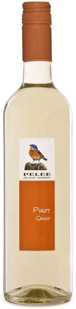 Crisp and refreshing, our Pinot Grigio has a fruit, flower and mineral aroma, with a touch of lemon or citrus flavour.  An excellent choice for spicy and barbecued foods, as well as white meat dishes.  PRODUCT# 621216 - 750ml Bottle  PRODUCT# 614826 - 1500ml Bottle