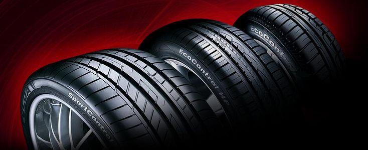 Fulda – German Tires Made Affordable