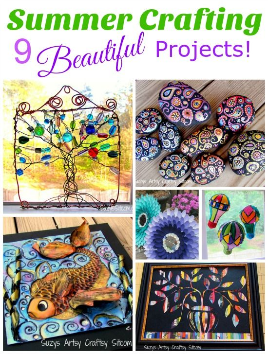197 best recycled crafts images on pinterest craft for Amazing recycling projects
