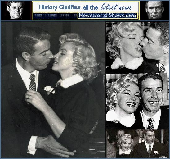 marilyn monroe death conspiracy essay The death of marilyn monroe will forever be shrouded in many conspiracy theories many people still mourn her death as she was probably the first real sex icon of hollywood.