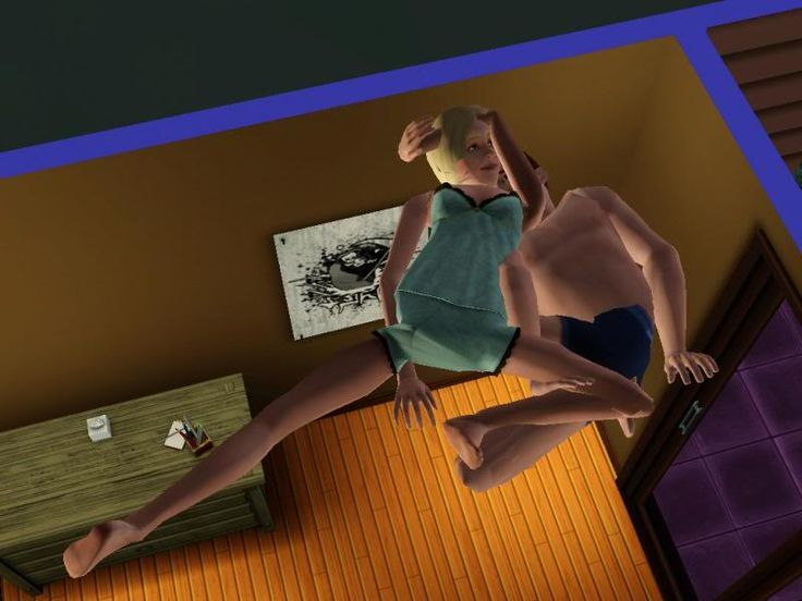 the sims real sex