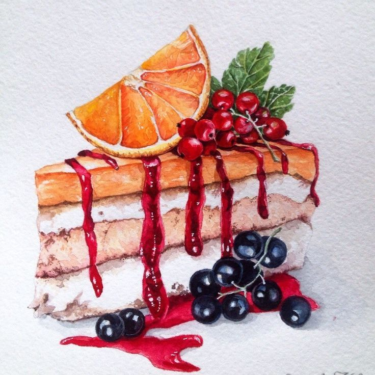 Kết quả hình ảnh cho иллюстрации еды
