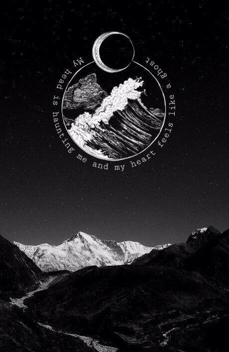 Follow You // Bring Me The Horizon - lockscreen