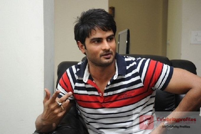 Sudheer Babu Special interview about Baaghi