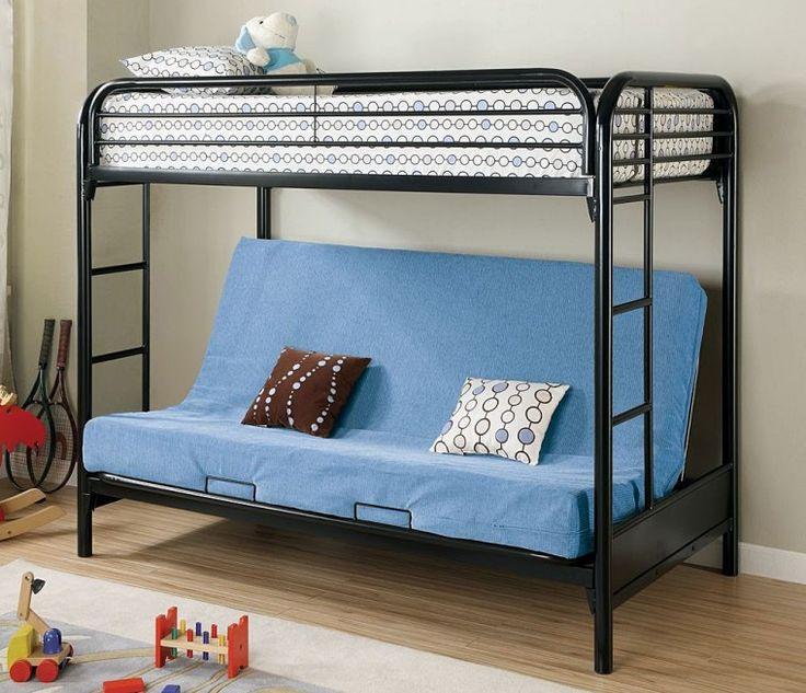 21 Interesting Loft Bed With Sofa Pictures Designer